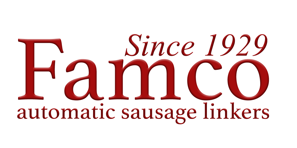Famco Sausage Linkers